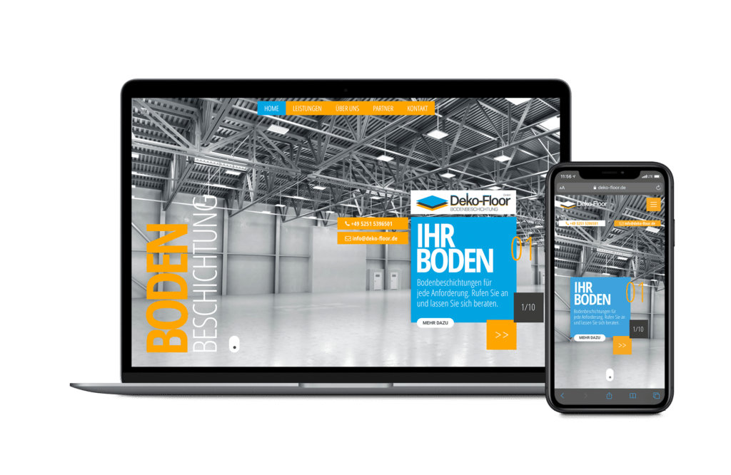 Webdesign Paderborn •Design 7 • Werbeagentur Paderborn • SEO Optimierung • Suchmaschinenoptimierung Paderborn • SEO Paderborn